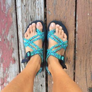 Chaco Eco Treat Sandals